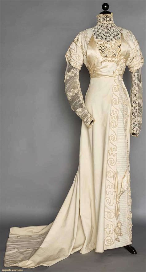 182 best Fabulous Wedding Dresses of the Past! images on