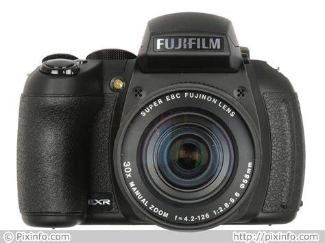 Kamera Fujifilm Hs 30 Exr kipr 243 b 225 ltuk fujifilm finepix hs30exr pixinfo
