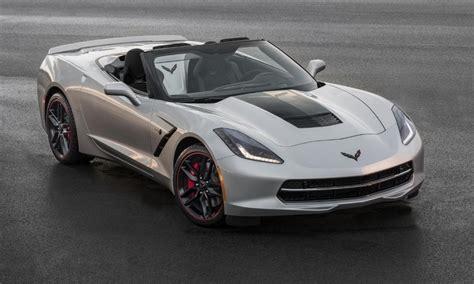 2016 corvette gets new design package minor changes