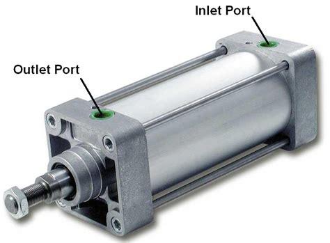 Kran Udara prinsip kerja solenoid valve pneumatic