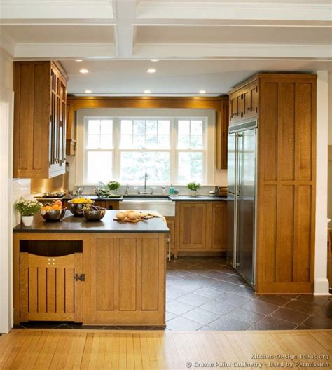 craftsman kitchen design craftsman kitchen design ideas and photo gallery