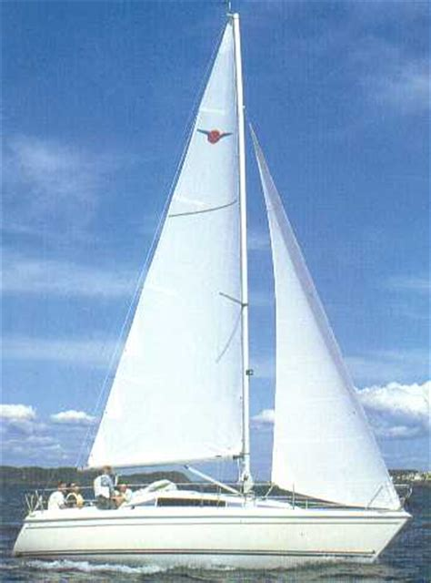 Sail Maxi maxi fenix 8 5 sailboat specifications and details on sailboatdata