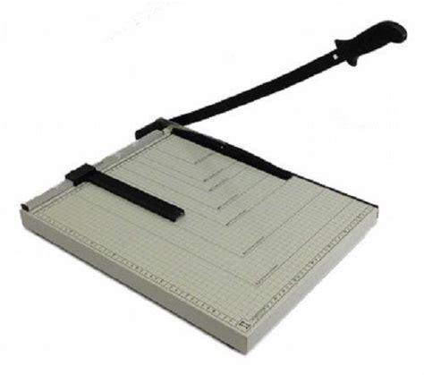 How To Make A Paper Cutter - paper cutter ebay