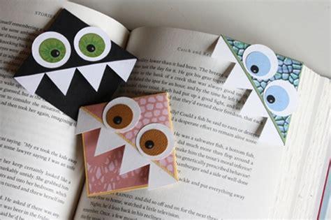 8 Cute Diy Bookmark Ideas Good Life Eats Diy Bookmarks Templates