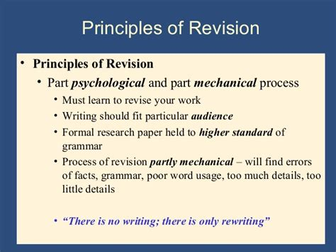Revise My Essay by Revise My Paper