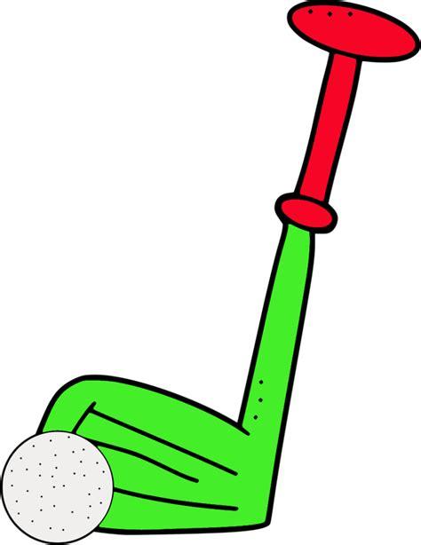 golf clipart mini golf clip clipartion