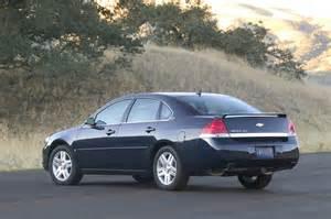 2012 chevrolet impala review specs pictures price mpg