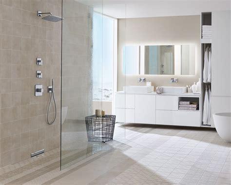 agencement douche italienne tous nos conseils marie claire
