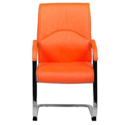 Visitor Chair by Visitor Chair 6040 Orange Price 107 37 Eur