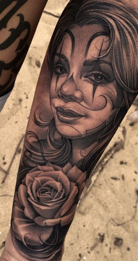 mexican style tattoos chicano style our tribute