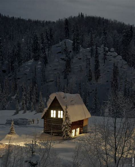 In Cabin by Cabin Fever Picmia
