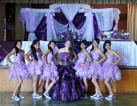 quinceanera table decorations ideas