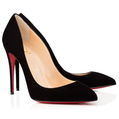 Shoes Christian Louboutin Po254 1 christian louboutin shoes for sale