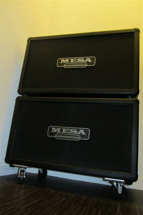 mesa boogie 2x12 cabinet weight mesa boogie recto 2x12 horizontal image 392407