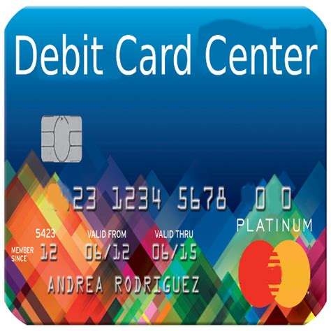 Gift Cards With Atm Access - amazon com debit card center appstore for android