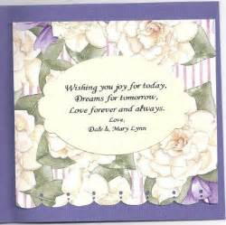 card sentiments 50th anniversary card paper crafting card sentiments