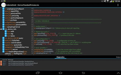 best android ide arduinodroid arduino ide android apps on play
