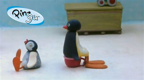 pingu bathroom pingu pingu s lavatory story youtube