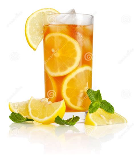 teks prosedur membuat lemon tea resep cara membuat minuman es lemon tea segar dan