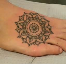 Lotus Mandala Meaning Mandala Tattoos Designs Ideas And Meaning Tattoos For You