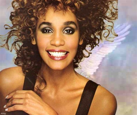 instrum takes whitney houston s quot dance with somebody quot to