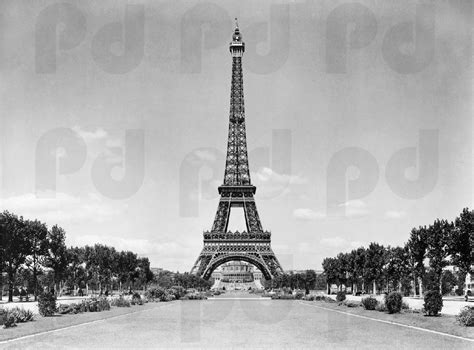 Eiffel Tower Wall Mural eiffel tower wall mural decal france wall decal murals