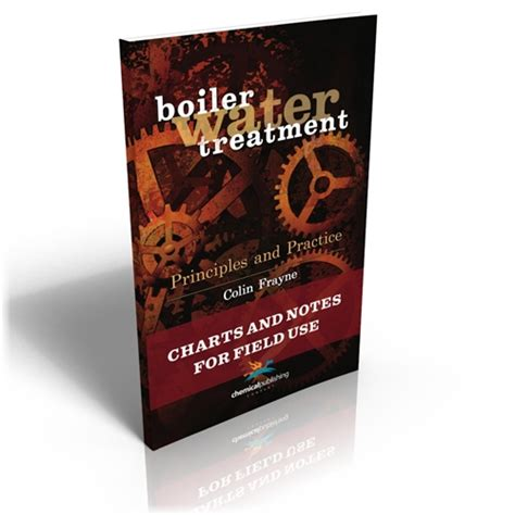Boiler Water Treatment Principles And Practice Water