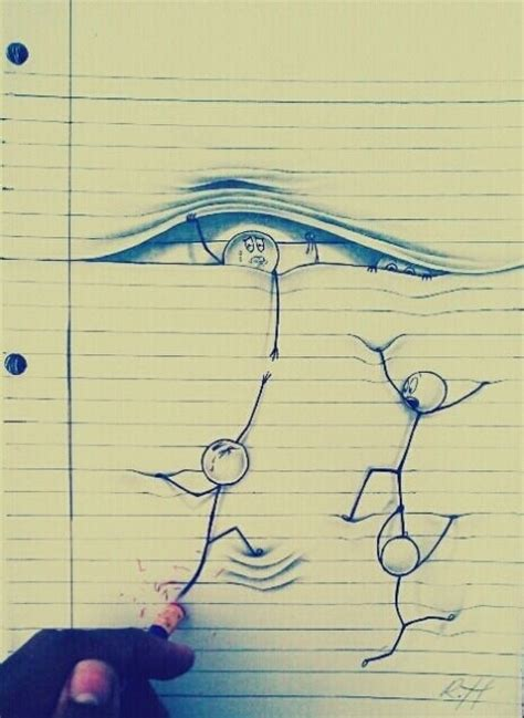 Drawing Notebook by Cool Image On Notebook Paper Doodle Drawing