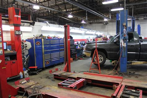 balduccis auto service   repair shop cherry
