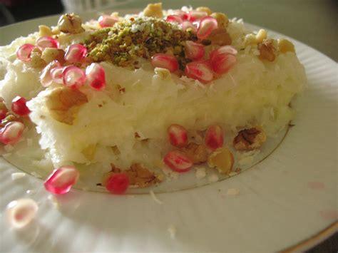 Never Say No Delicious Turkish Desserts Ottoman Desserts