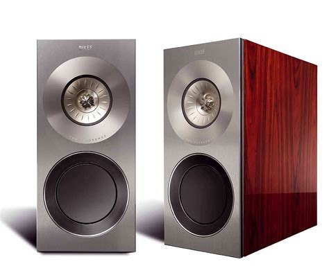 kef reference 1 bookshelf speakers
