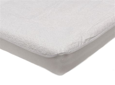 Bunk Bed Waterproof Mattress Protector Terry Fitted Bed Covers Waterproof Soft Absorbent Towelling Mattress Protectors Ebay