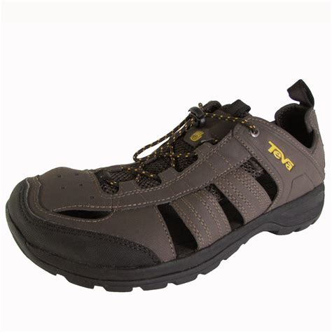 mens outdoor sandals teva mens kitling sporty outdoor sandal shoes ebay