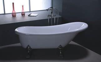 types of bathtubs bathtubs types