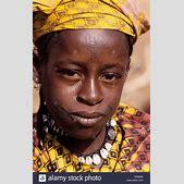 Niger Fulani Gi...