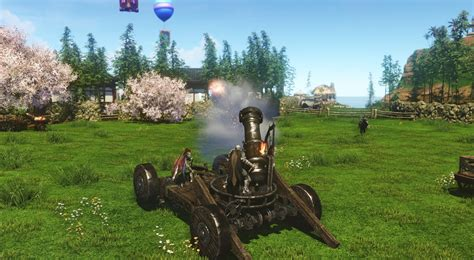 archeage review and mmobomb archeage review and mmobomb