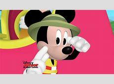 Miki Maus en Español ** El safari en la jungla de Mickey y ... Minnie Maus