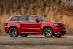 Jeep Gran 2018 Jeep Grand Trackhawk Look Hell
