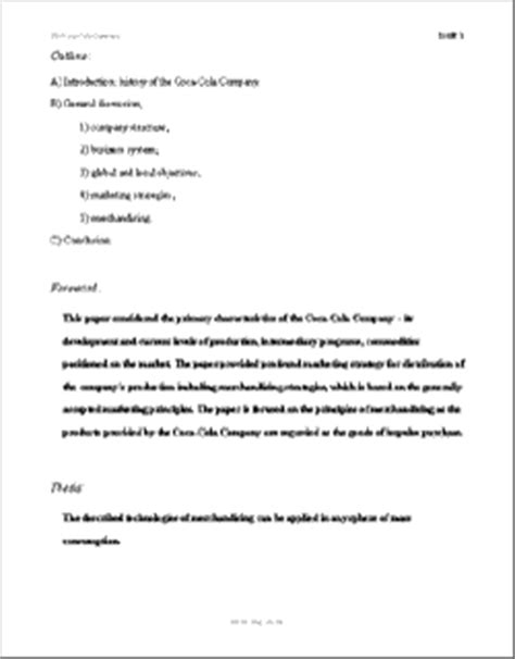 layout paper meaning definition of a narrative essay