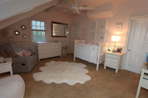 baby room ls baby l s pink and gray nursery project nursery