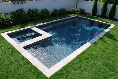geometric pool designs ingenious ways you can do with geometric pool designs