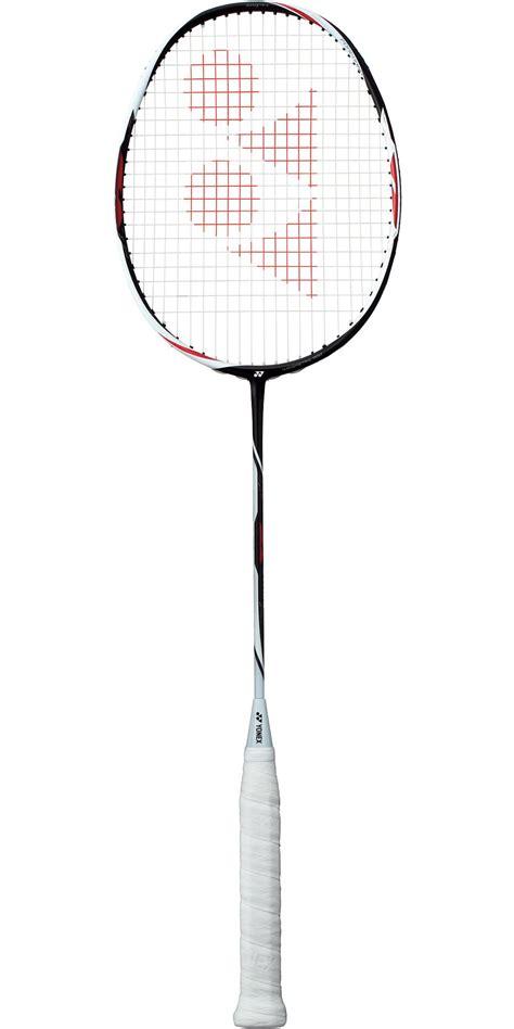 yonex duora z strike badminton racket tennisnuts