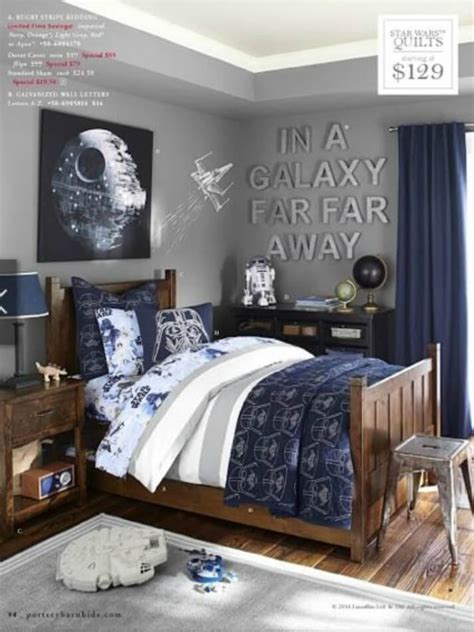 star wars room a star wars themed bedroom pushing the moon