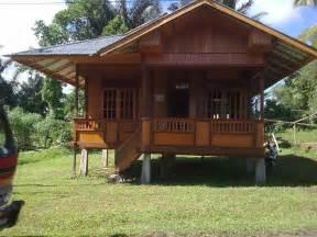 38 gambar contoh desain rumah kayu panggung desainmotif