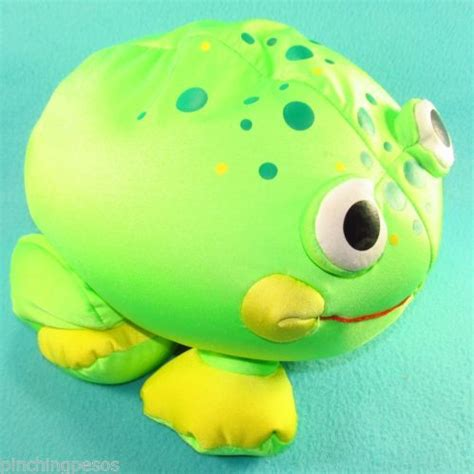 squishy moshi charms and pillows on