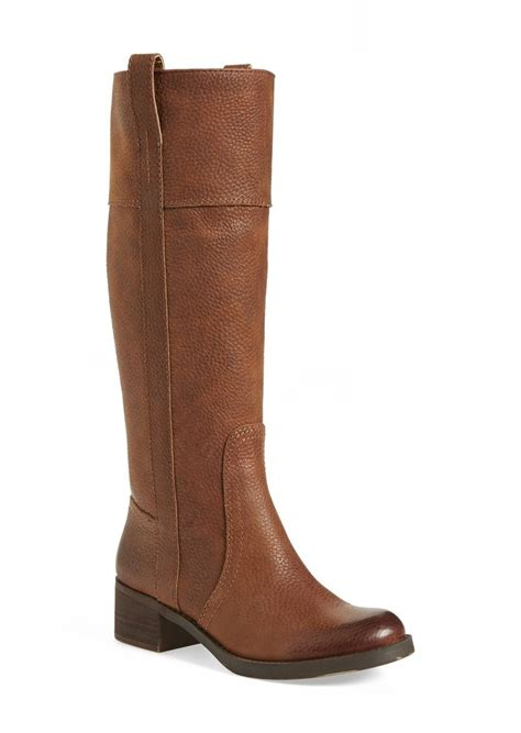 lucky boots lucky brand lucky brand heloisse boot shoes