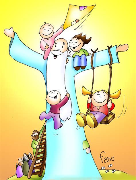 acercando a los ni 241 os a dios diciembre 2010 aleteos de volvoreta xxv domingo del tiempo ordinario 23