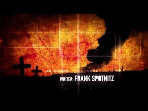 theme song strike back strike back season 2 project dawn intro youtube