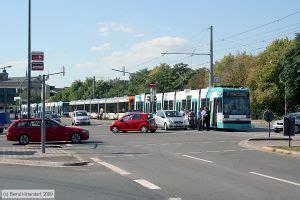 Auto Verschrotten Braunschweig by Deutschland Stra 223 Enbahn Mannheim Triebwagen 615