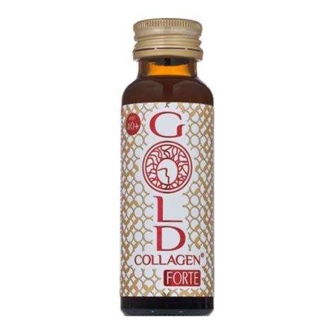 Collagen Forte by Gold Collagen Forte